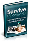 Survive Pandemic Flu Ebook